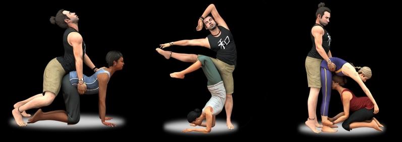 gta5-yoga