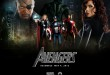 Avengers-affiche