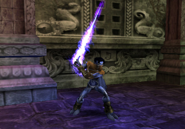 Legacy of Kain Soul Reaver  [PC] [Multi]