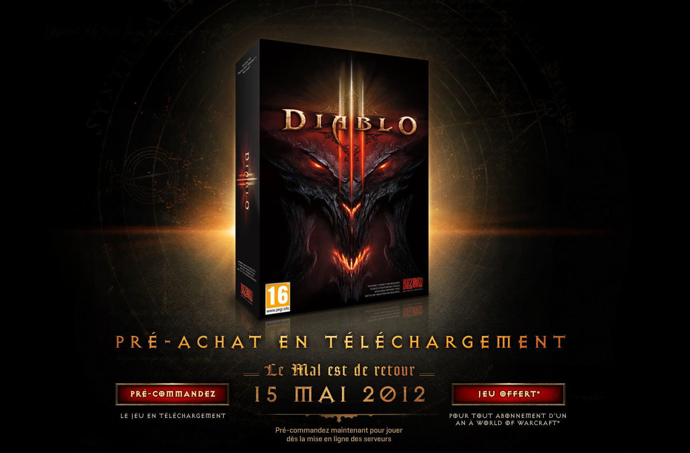dating diablo Metacritic game reviews, diablo iii for pc, diablo iii picks up the story twenty years after the events of diablo ii mephisto, diablo, and baal have been defeated, but the worldsto.